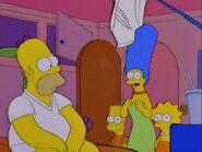 Homer Badman 85