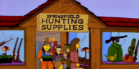 Springfield Hunting Supplies