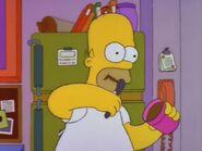 Bart's Friend Falls in Love 102