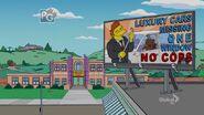 Donnie Fatso Billboard Gag