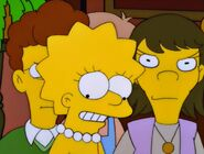 Bart vs. Lisa vs. the Third Grade 75F
