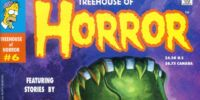 Bart Simpson's Treehouse of Horror 6