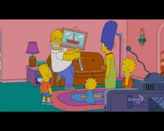 Ten Per Cent Solution Couch Gag (002)