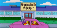 The Springfield Shopper Building