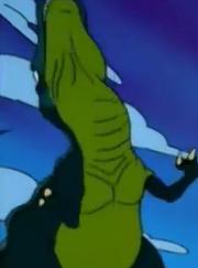 Mr Dinosaur- 01