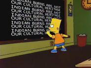 King-Size Homer Gag