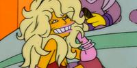 Farrah Fawcett (character)