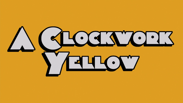 File:A Clockwork Yellow.png