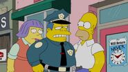 Homer Scissorhands 77