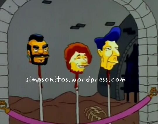 File:Springfield Waxwork museum Chamber of Horror Mr T on the left and Ronald Reagan on the right.jpg