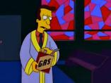 Reverend Lovejoy
