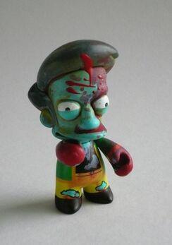 Apu Zombie