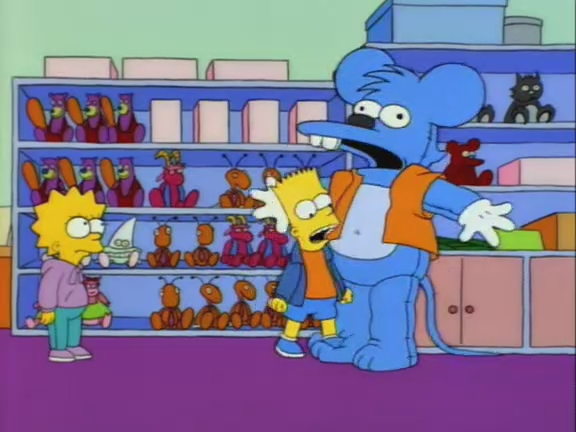 File:Itchy & Scratchy Land 81.JPG