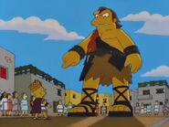 Simpsons Bible Stories -00345