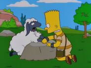 Simpsons Bible Stories -00386
