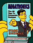 Megatronics The 48 Tips to Corporate Success
