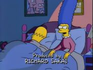 Another Simpsons Clip Show - Credits 13