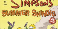 The Simpsons Summer Shindig 4
