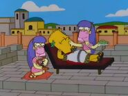 Simpsons Bible Stories -00314