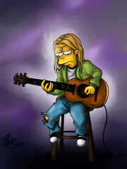 Kurt simpsons