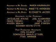 Lemon of Troy Credits 44