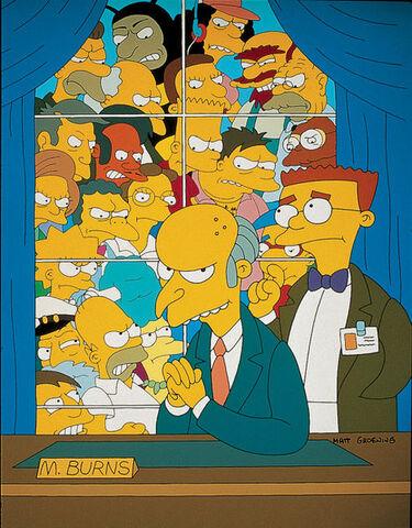 File:Who Shot Mr. Burns (Promo Picture).jpg