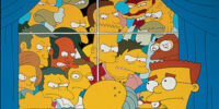 Who Shot Mr. Burns? (Part One)/Gallery