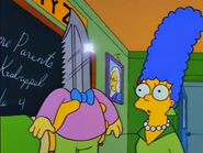 Krusty doll Itchy and Scratchy The Movie 2