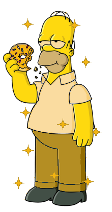 File:Golden Homer.png