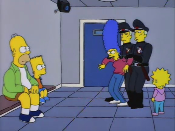 File:Itchy & Scratchy Land 98.JPG