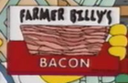 Farmer Billy's Bacon