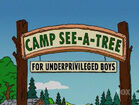 Camp See-A-Tree