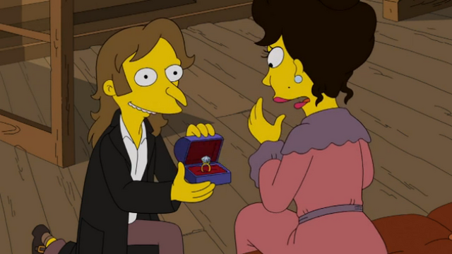 File:Charles Montgomery Burns young in Four Regrettings and a Funeral.png