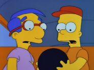 Bart's Friend Falls in Love 13