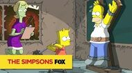 "Promo for ""Treehouse of Horror XXV"" THE SIMPSONS ANIMATION on FOX"