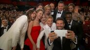 Selfie-Ellen-Degeneres