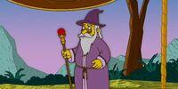 Earthland Wizard