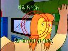 Ms. Finch