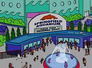 The Springfield Aquarium