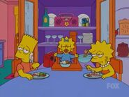 Marge vs. Singles, Seniors, Childless Couples and Teens and Gays 15