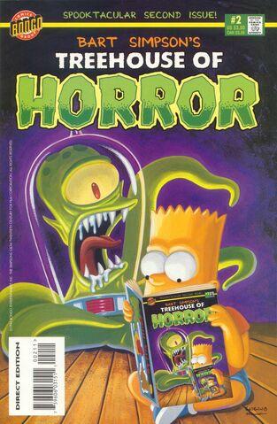 File:Bart Simpson's Treehouse of Horror 2.JPG