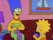 Bart's Friend Falls in Love 55