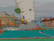 Double, Double, Boy in Trouble (Couch Gag) 3