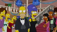 Homer Scissorhands 102