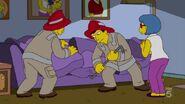 Homer Scissorhands 28