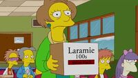 Bart gets a Z -00048
