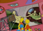 Simpsons-michaelangelo