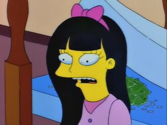 Bart's Girlfriend 127