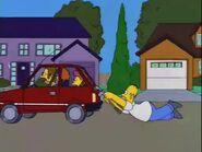 Homer Loves Flanders 76