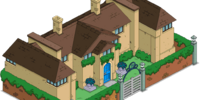 Powell Mansion